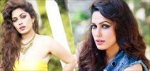 Actress Ekta Rana Photos