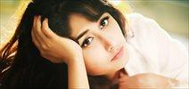 Actress Haritha Stills