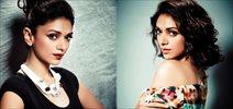 Actress Aditi Rao Hydari's Photo Shoot