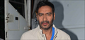 Ajay Devgn snapped during 'Drishyam' promotion