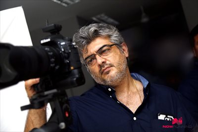 Ajith Kumar Gallery