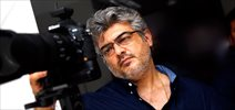 Working images of Ajith kumar in Sivabalan's Photo shoot