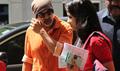 Akshay Kumar Leaves For Singh Is Bling Schedule In Chandigarh
