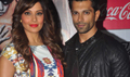 Bipasha & Karan Promote Alone At A Thane Mall