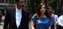 Alvira Khan Attends Salman Khan Hit & Run Hearing