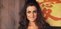 Amisha Patel snapped on the sets of Desi Magic