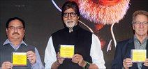 Amitabh & Jaya Bachchan at Unicef event