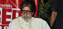Amitabh Bachchan meets a band from Dharavi with Red FM 93.5