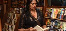 Aashiqui Starlet Anu Agarwal Snapped At A Book Store