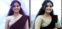 Actress Anupama Parameshwarn Photo Shoot