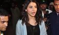 Anushka Sharma Snapped At International Airport