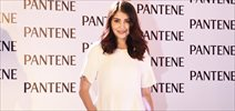 Anushka Sharma launches 'Best Ever Pantene'