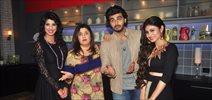 Arjun Kapoor cooks for Farah Ki Dawaat