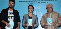 Arjun Kapoor, Javed Akhtar Launched Debashish Irengbam's Book ME, MIA, Multiple
