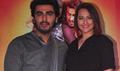 Arjun Kapoor & Sonakshi Sinha Promote Tevar