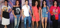Avengers Premiere With Sonakshi, Varun, Shraddha And Others