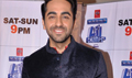Ayushmann Khurana Promotes Hawaizaada On DID Sets