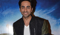 Ayushmann Khurana At Hawaizaada Media Meet
