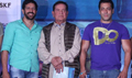 Salman & Salim Khan Unveil Bajrangi Bhaijaan Book