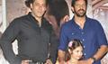 Salman Khan, Kabir Khan And Harshaali At BB Media Meet