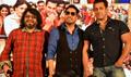 Salman Khan, Pritam & Mika SIngh Unveil Bajrangi Bhaijaan Song