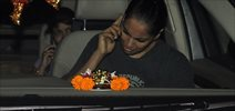Bipasha Basu Snapped In Angry De-Glam Avatar