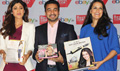 Neha Dhupia With Shilpa And Raj Kundra At Best Deal TV Event