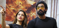 Rana and Tamannah at Bangalore Comiccon