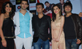 Badmashiyaan Music Launch At Bandra