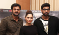 Bahubali Media Meet With Tamannah, Rana & Prabhas