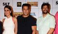 Salman Khan & Kareena Kapoor Khan grace the trailer launch of 'Bajrangi Bhaijaan'