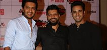 Bangistan Movie Digital Media Meet