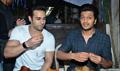 Riteish Deshmukh and Pulkit Samrat promote Bangistan at EID celebrations in Mumbai
