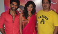 Barkha Movie Media Meet
