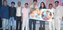 Bezubaa Ishq Music Launch At Novotel Hotel