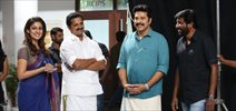 Bhaskar The Rascal Location Stills