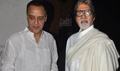 Amitabh Bachchan Snapped At VVC Office