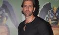Hrithik Roshan At Birdman Screening