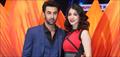 Bombay Velvet promotions on the sets of India's Got Talent