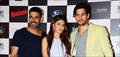 Trailer launch of 'Brothers'