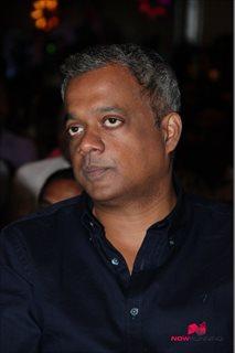 Gautham Vasudev Menon Gallery