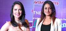 Chennai Fashion Week 2015 Press Meet