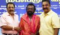 Kamal Haasan And Sivakumar At Cinema Journalist Association Function