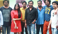 Charles Shafiq Karthiga Movie Audio Launch