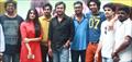 Charles Shafiq Karthiga Movie Audio Launch