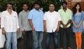 CV Kumar's Thirukumaran Entertainment Production No.14 Pooja