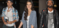 Varun, Kriti & Remo Return From Dilwale Shoot