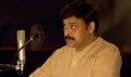 Chiranjeevi dubbing for Rudhrama Devi