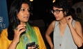 Kiran Rao And Nandita Das At Cineplay Festival Act Opening