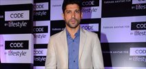 Farhan Akhtar Launches Code Fo...